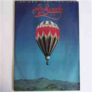 Air Supply - The One That You Love flac album