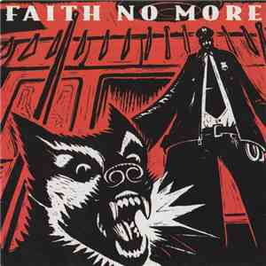 Faith No More - King For A Day Fool For A Lifetime flac album