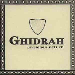 Ghidrah  - Invincible Deluxe flac album