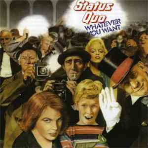 Status Quo - Whatever You Want flac album