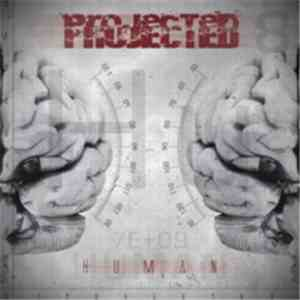 Projected - Human flac album