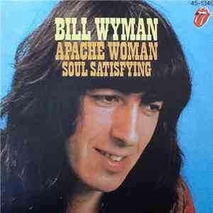 Bill Wyman - Apache Woman flac album