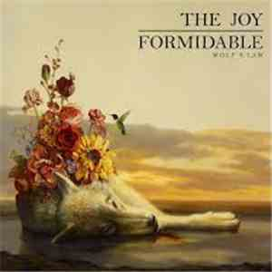 The Joy Formidable - Wolf's Law flac album