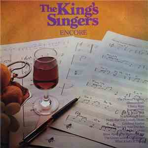 The King's Singers - Encore flac album