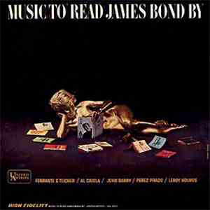 Various - Music To Read James Bond By flac album
