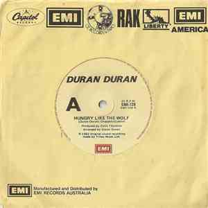 Duran Duran - Hungry Like The Wolf flac album