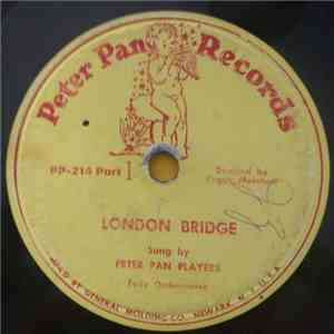 Peter Pan Players - London Bridge flac album