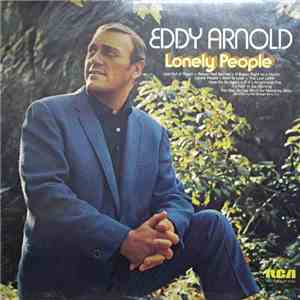 Eddy Arnold - Lonely People flac album
