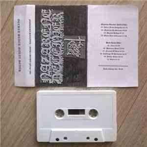 Nazarene Deceiver / Dead Christ - Split Demo flac album