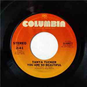 Tanya Tucker - You Are So Beautiful / Almost Persuaded flac album