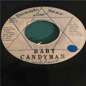 Candy Man - Baby flac album