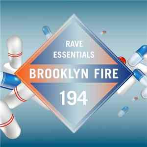 Essentials  - Rave flac album