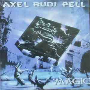 Axel Rudi Pell - Magic flac album