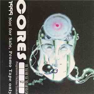 Cores - 1999 #02 SO/AH - Progressive / Techno / Trance flac album