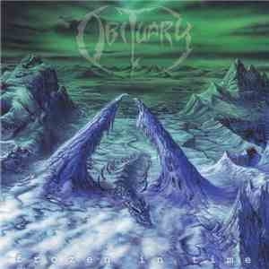 Obituary - Frozen In Time flac album