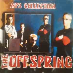 The Offspring - MP3 Collection flac album