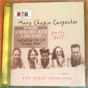 Mary Chapin Carpenter - Party Doll And Other Favorites flac album