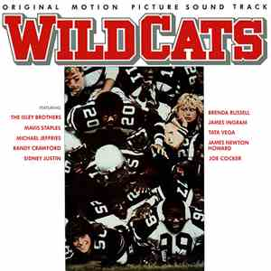 Various - Wildcats - Original Motion Picture Soundtrack flac album