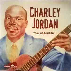 Charley Jordan - The Essential flac album
