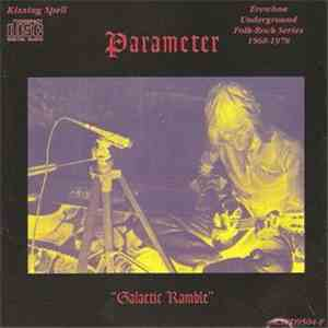 Parameter - Galactic Ramble flac album