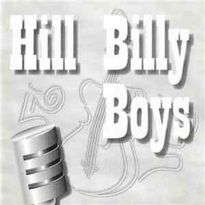 Hill Billy Boys - Hill Billy Boys flac album