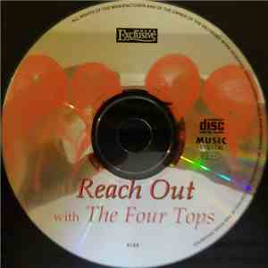 The Four Tops - Reach Out With The Four Tops flac album