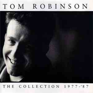 Tom Robinson - The Collection 1977-'87 flac album