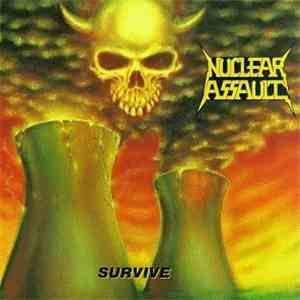 Nuclear Assault - Survive flac album