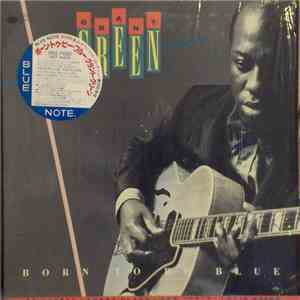 Grant Green - Born To Be Blue flac album
