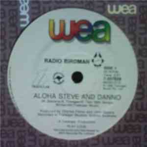 Radio Birdman - Aloha Steve And Danno flac album