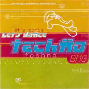Various - Let's Dance Techno flac album