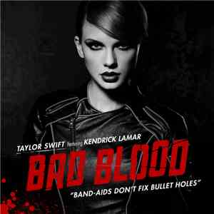 Taylor Swift - Bad Blood flac album