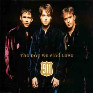 911  - The Day We Find Love flac album