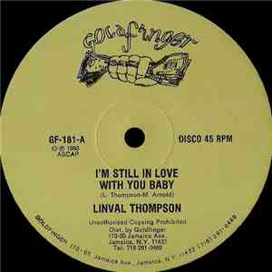 Linval Thompson - I'm Still In Love With You Baby flac album