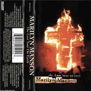 Marilyn Manson - The Last Tour On Earth flac album