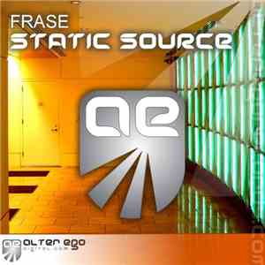 Frase - Static Source flac album