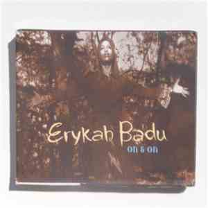 Erykah Badu - On & On flac album
