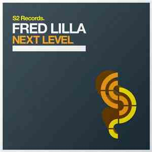 Fred Lilla - Next Level flac album