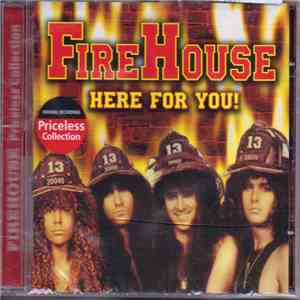 Firehouse  - Here For You flac album