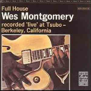 Wes Montgomery - Full House flac album