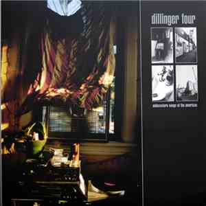 Dillinger Four - Midwestern Songs Of The Americas flac album