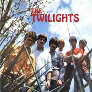The Twilights  - The Twilights flac album