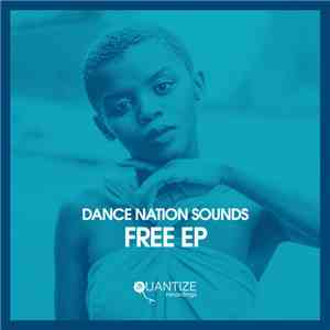 Dance Nation Sounds - Free EP flac album